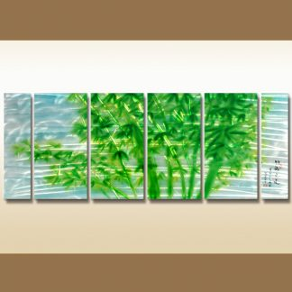 5 Panels 6 Panels Nature Multi Canvas Framed Art Multi Piece Framed Canvas Art