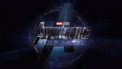 1 Panel Avengers Endgame Multi Canvas Art