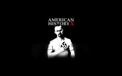 1 Panel American History X Multi Canvas Art