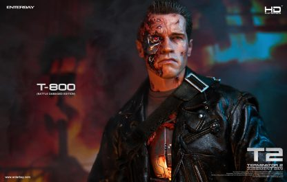 1 Panel T800 Terminator Multi Canvas Art