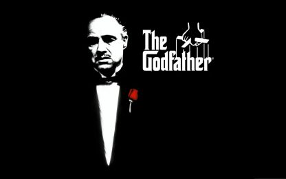1 Panel The Godfather Multi Canvas Art