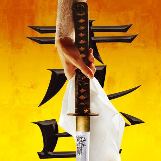 1 Panel Kill Bill Multi Canvas Art