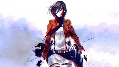 1 Panel Mikasa Multi Canvas Art