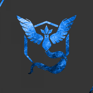 1 Panel Team Mystic Multi Canvas Art